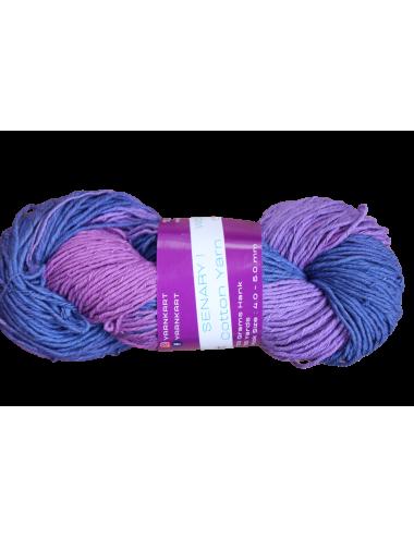 Tufted Chenille Yarn - Dark grayish- CHWW004